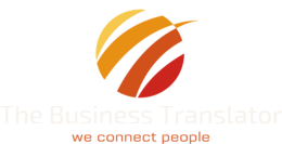 The Business Translator - we connect people